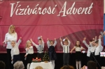 Vízivárosi Advent 2019-12-07